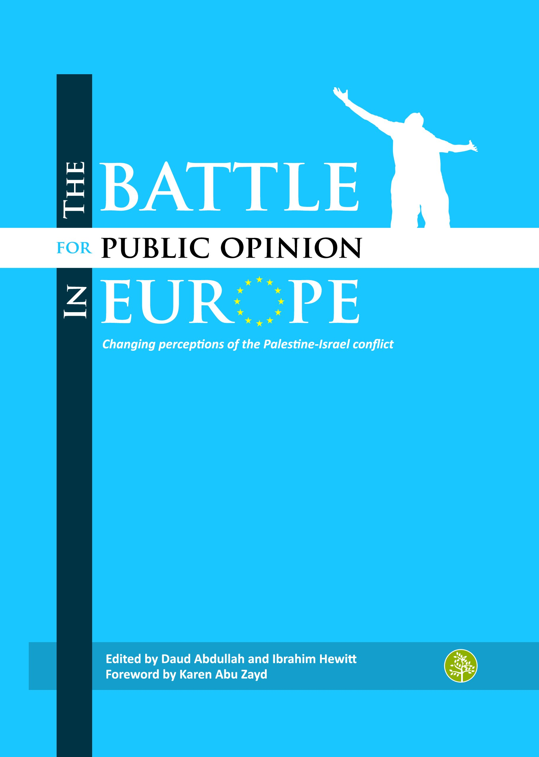 Book Launch: The Battle for Public Opinion in Europe