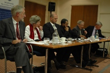 Event Report: Book Launch of Palestine in Pieces