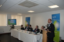 Event Report: Launch of New Academic Centre adds to Research on European Muslims