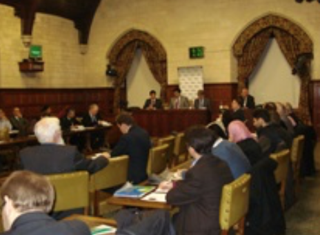 Event Report: Tackling Islamophobia: Reducing Street Violence Against British Muslims