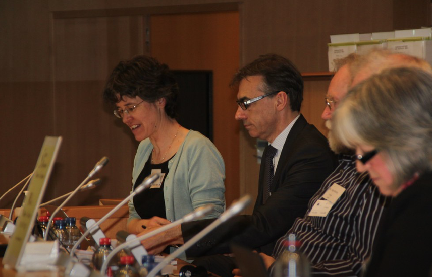 News Release: European roundtable on Religion and Belief – step in the right direction