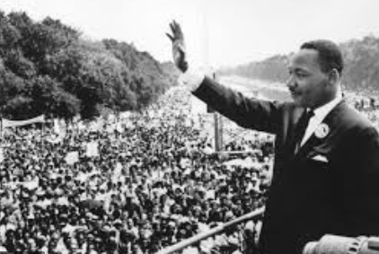 Event Report: The Need for Faith Inspired Non Violence – A Legacy of Martin Luther King's Influence