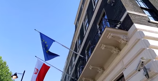 Event Report: 'Polish Muslims: An Unexpected Meeting' film launch and Iftaar at the Polish Embassy in London