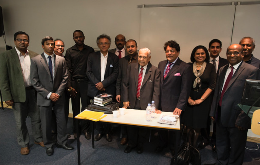 Event Report: Global Religious Wisdom, International Law and Conflict