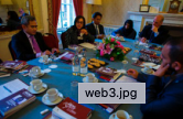 Event Report – Roundtable on the Crisis in Egypt