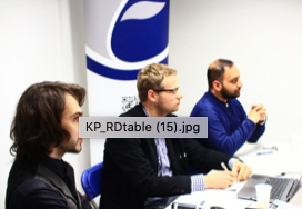Event Report: Roundtable on European Muslims: Citizenship and Islamophobia