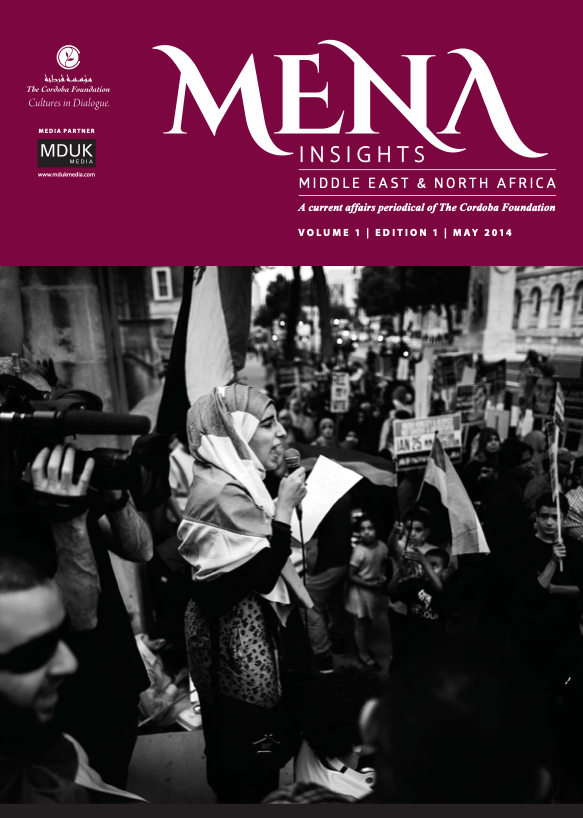 MENA Insights – Analysis and Insights from the Arab World (Vol 1 Issue 1)