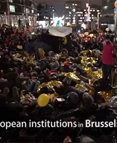 We are a welcoming Europe
