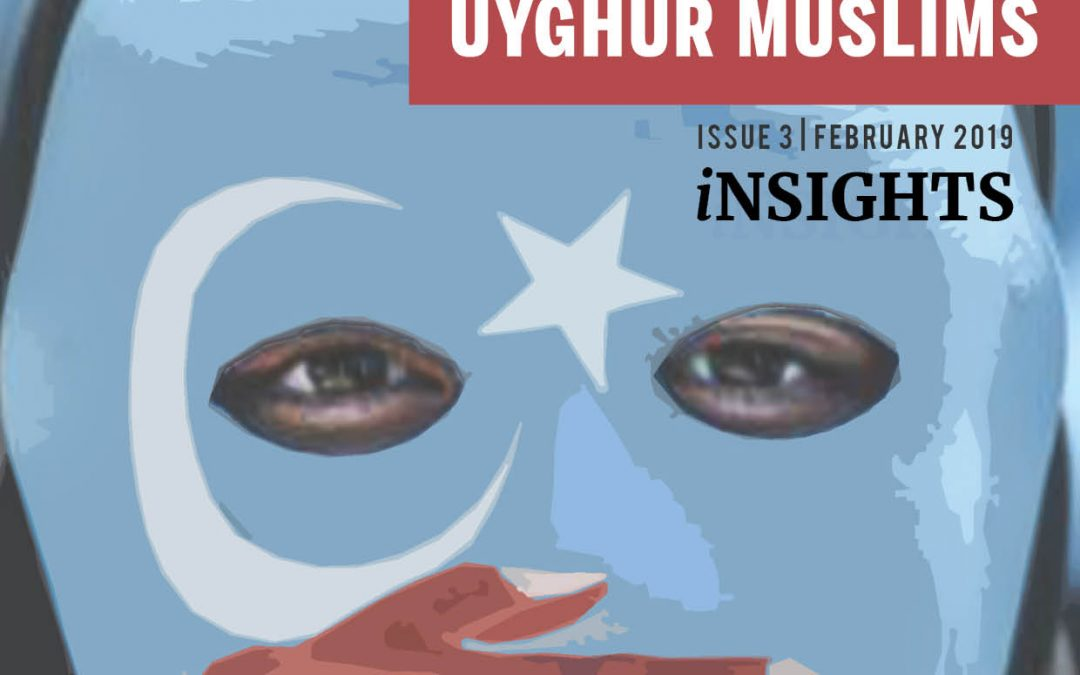 China's mass detentions and incarceration of Uyghur Muslims