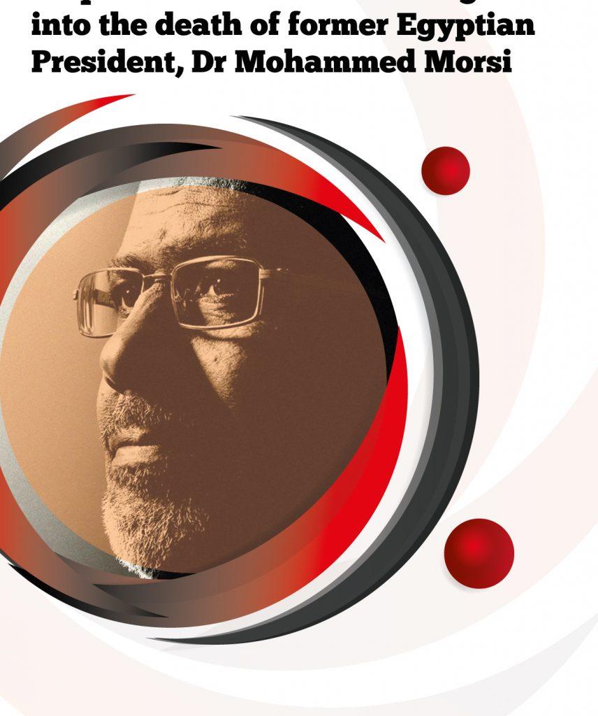 Morsi Full Report
