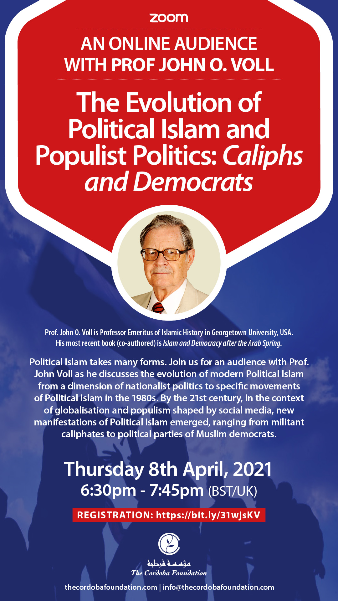 The Evolution of Political Islam and Populist Politics: Caliphs and Democrats