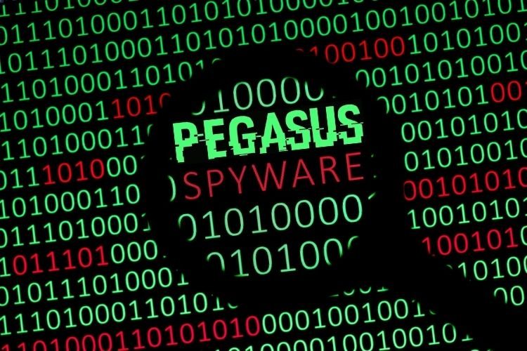 Statement on the Pegasus Scandal and the hacking of my personal number by the UAE